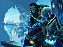 Darksiders II 'Argul's Tomb' DLC detailed, dated photo