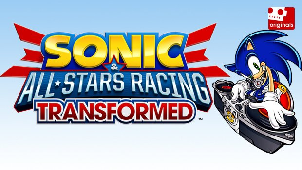 Exclusive: Sonic ASR Transformed music preview photo