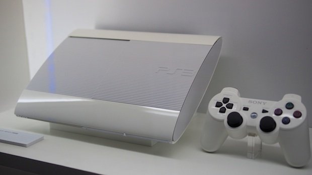 TGS: A better look at the slimmer - 39.3KB