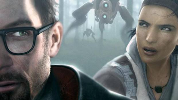Rumor: Half-Life 3 is open world, coming after 2013 photo
