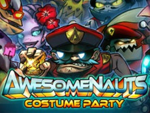 Awesomenauts can now get new character skins on Steam photo