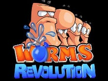 Preview: Worms Revolution for Johnny No Mates photo