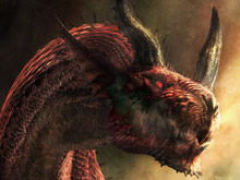 Capcom teases 'Dark Arisen' expansion for Dragon's Dogma photo