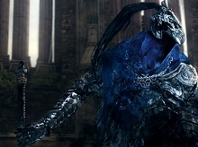 Dark Souls: Artorias of the Abyss dated for consoles photo