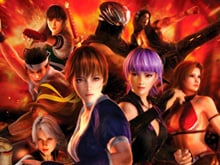 Review: Dead or Alive 5 photo