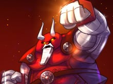 New character Sk�lldir coming to Awesomenauts roster photo