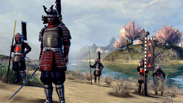 Total War: Shogun 2 gets better mod tools, Steam Workshop