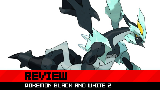 Review: Pokemon Black and White 2 photo