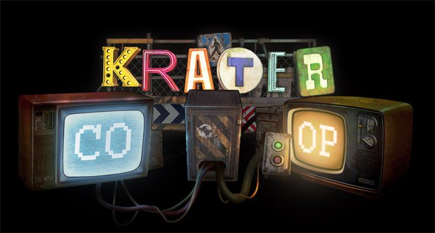 Krater will get co-op and other content later this month photo