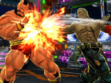 Preview: Street Fighter X Tekken Vita brings plenty more photo