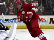 Review: NHL 13 photo