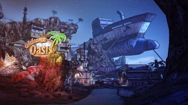 Review: Borderlands 2 'Captain Scarlett' DLC Borderlands 2 Scaling Dlc Uvhm