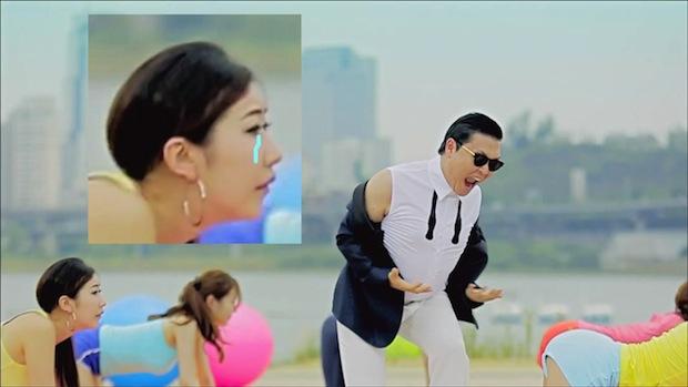 korean sexy move