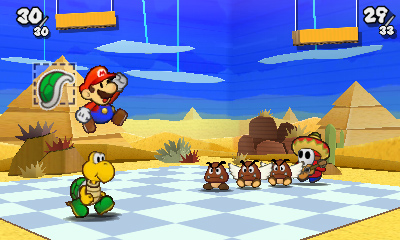 Paper mario sticker star 3ds game : Skinny capris