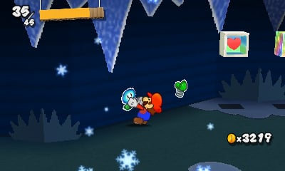 Review: Paper Mario: Sticker Star