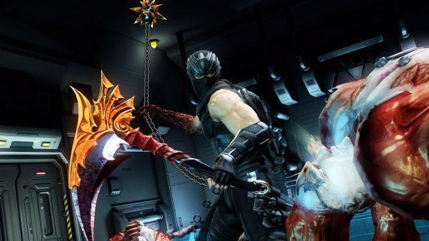 Review Ninja Gaiden 3 Razor S Edge