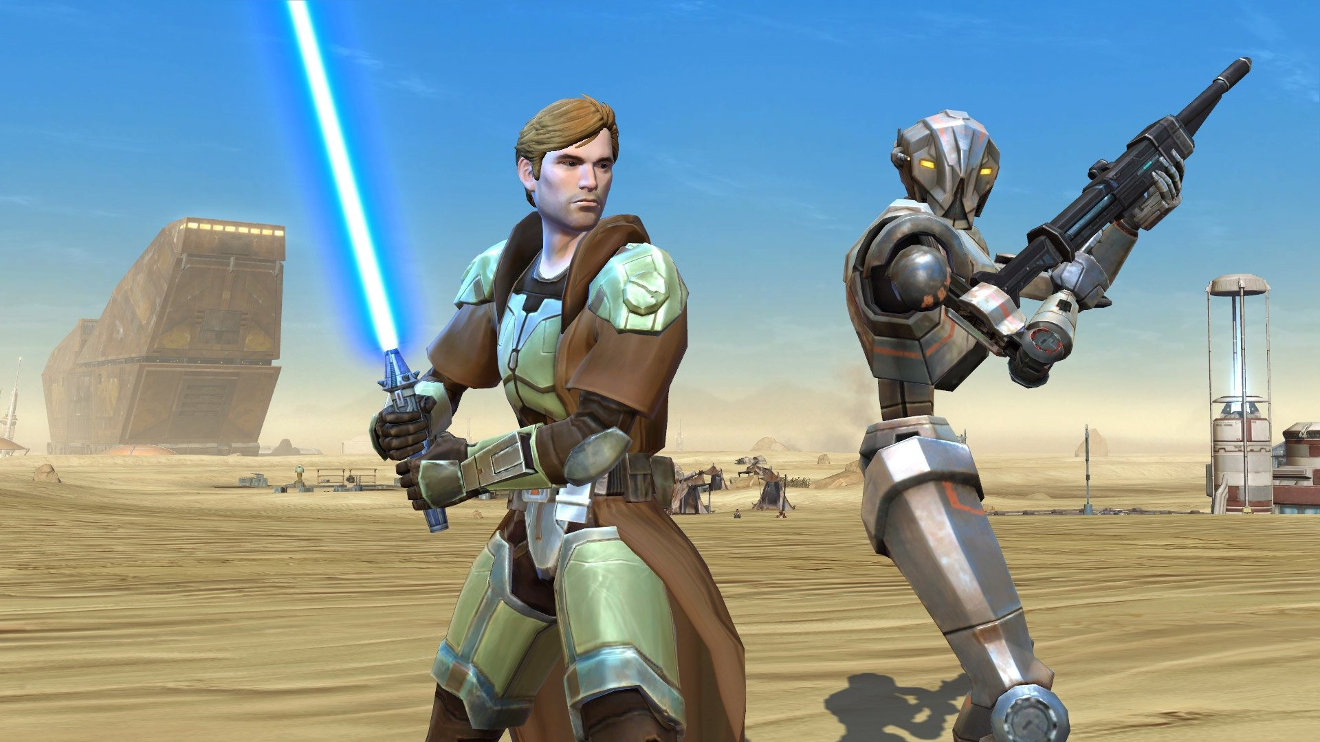 an analysis of the guide for the video game star wars the old republic Get the latest star wars: knights of the old republic cheats, codes, unlockables after finding the first star map on top 25 hottest video game girls of all.