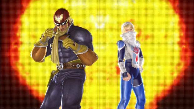 Review Tekken Tag Tournament 2 Wii U Edition
