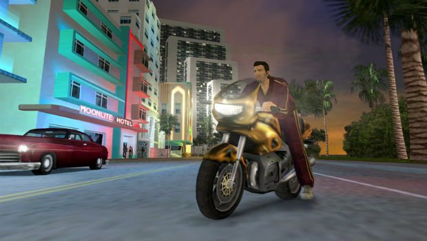 Review: Grand Theft Auto: Vice City: 10 Year Anniversary