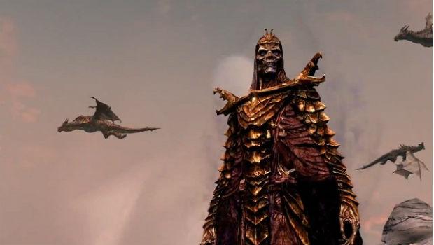 dragonborn skyrim review