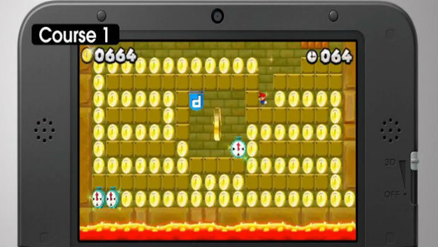 Impressions New Super Mario Bros 2 Dlc 4