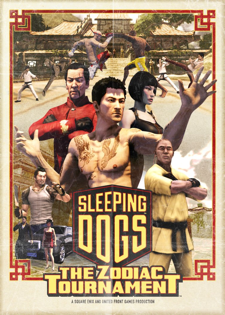 how to play sleeping dogs online pc