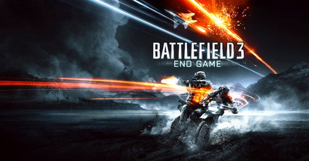 Battlefield 3 - End Game Gameplay - Part 1 - YouTube