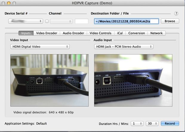 Review: Hauppauge HD PVR 2 Gaming Edition