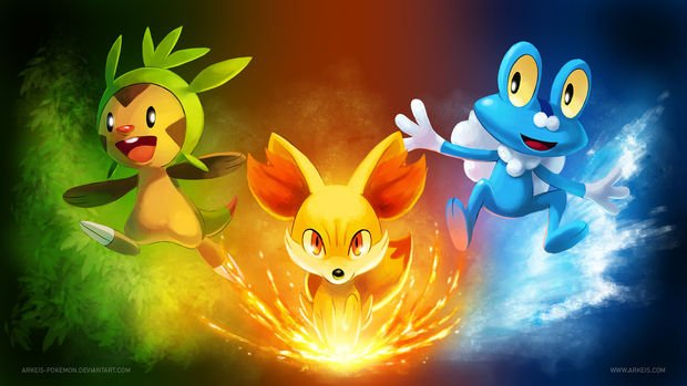 Pokemon X e Y Pokemon_x_y___starter_wallpaper_by_arkeis_pokemon-d5qv7uj-620x