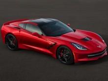 Corvette Stingray on The New 2014 Corvette Stingray Is In Gran Turismo 5   Destructoid