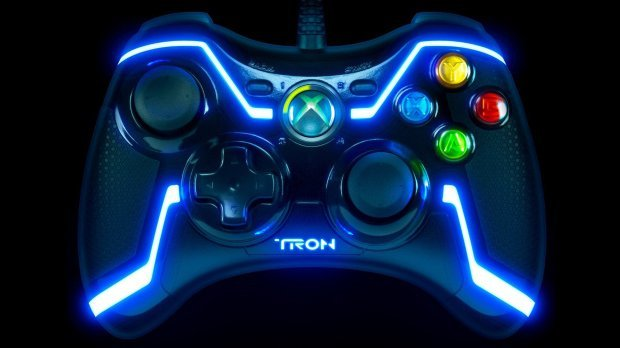 Have You Used Any Of These Weird Ass Controllers