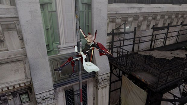 13 new things about Lighting Returns: Final Fantasy XIII