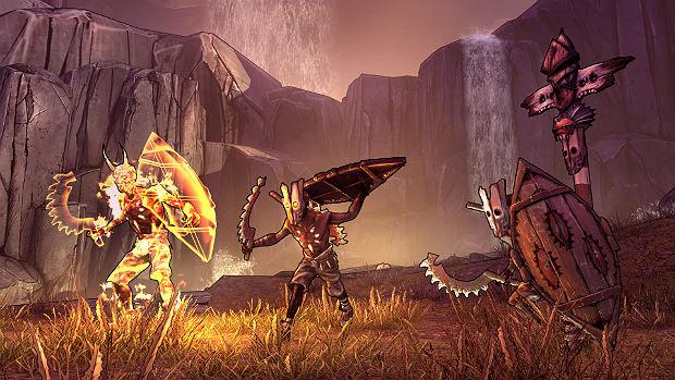 Review: Borderlands 2 'Sir Hammerlock's Big Game Hunt'