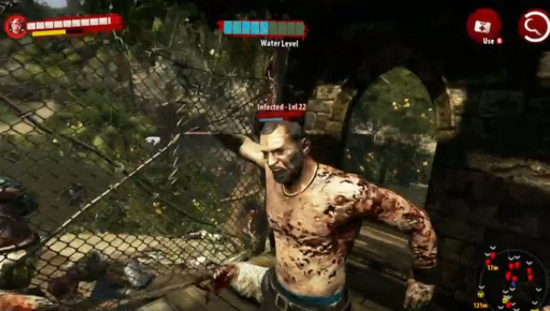 Dead Island Easter Egg Weapons