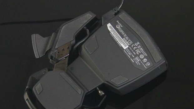 Review: Razer Orbweaver Gaming Keypad
