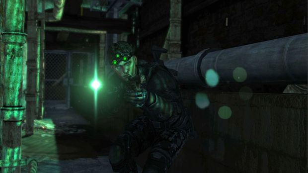 splinter cell blacklist crack multiplayer