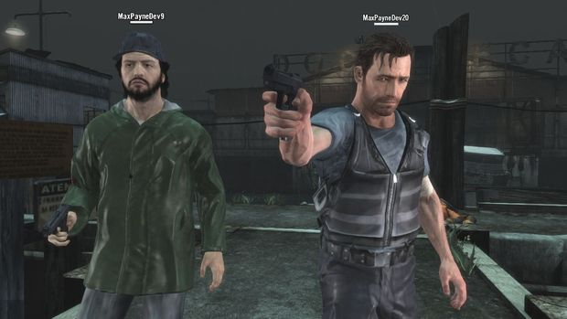Max Payne 1 Pc Complet