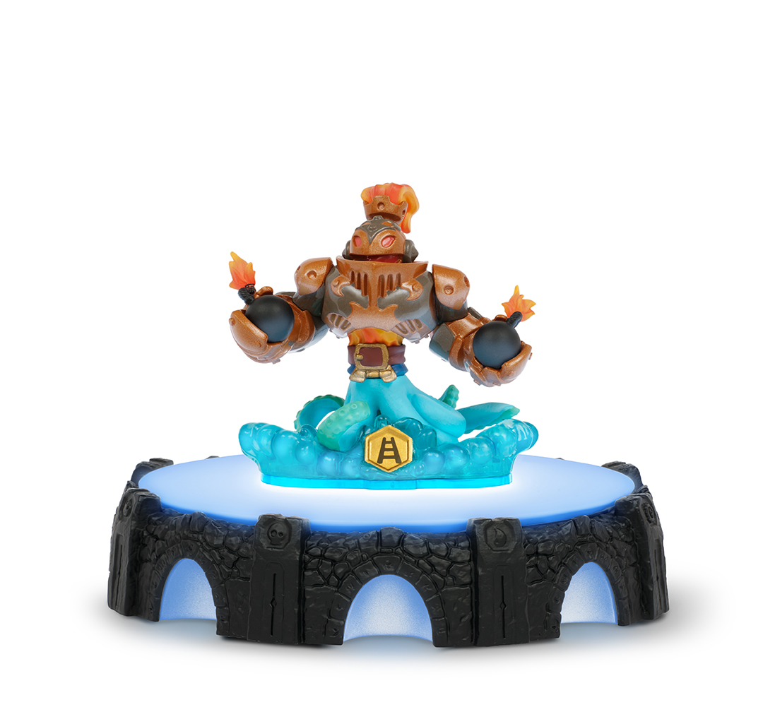 Next Skylanders Lets You Swap Parts To Form New Toys