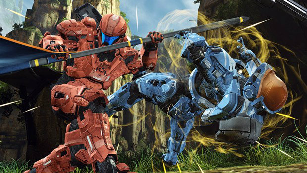 Halo 4 matchmaking oppdatering juli dating fabrikken hvit etikett