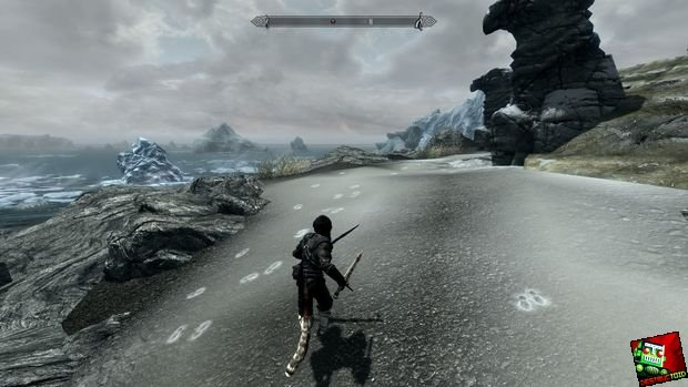 Make Skyrim look amazing using over 200 mods
