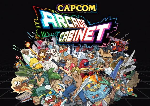 Review: Capcom Arcade Cabinet
