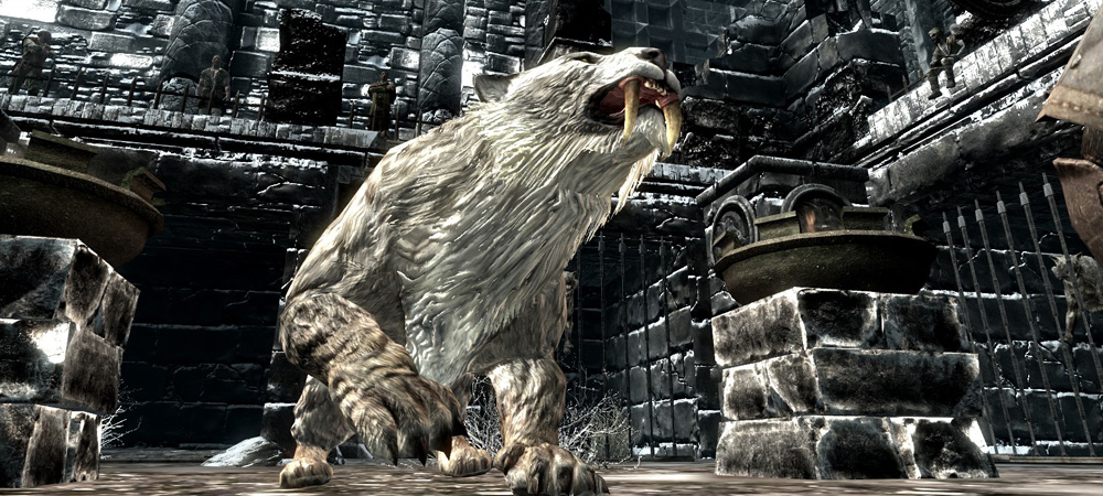 Best Ps Vita Games >> A conversation with one of Skyrim's top modders