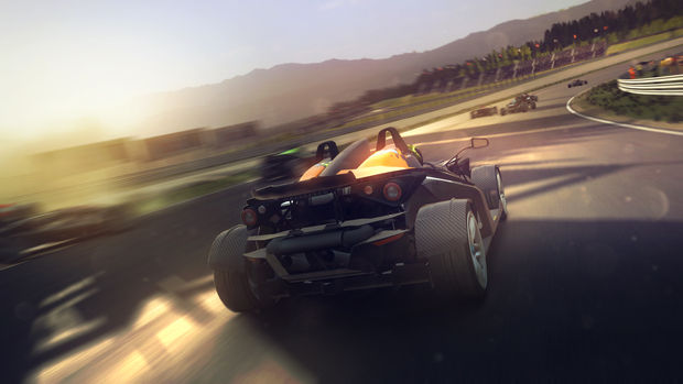 Codemasters Dev Talks Ps4 Racing Games Going Social