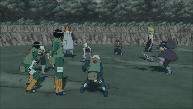 Review: Naruto Shippuden: Ultimate Ninja Storm 3