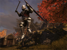 chivalry medieval warfare how to fix crypt mode