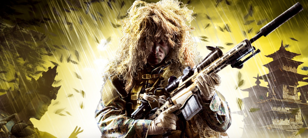 Review Sniper Ghost Warrior 2