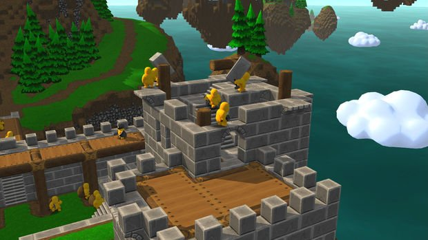PAX: Build adorable castles in the addictive Castle Story - Destructoid