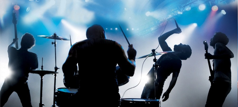 band rock music profound ridiculously effect had