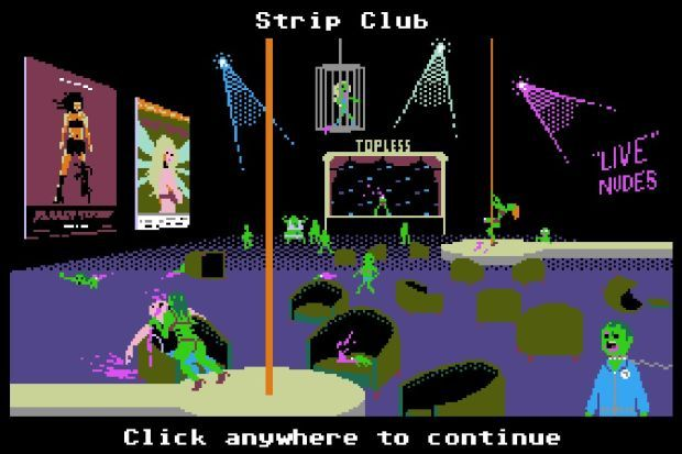 review the organ trail director s cut