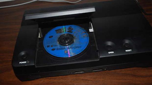 Sega pluto prototype is now up for auction - Sega saturn virtual console ...